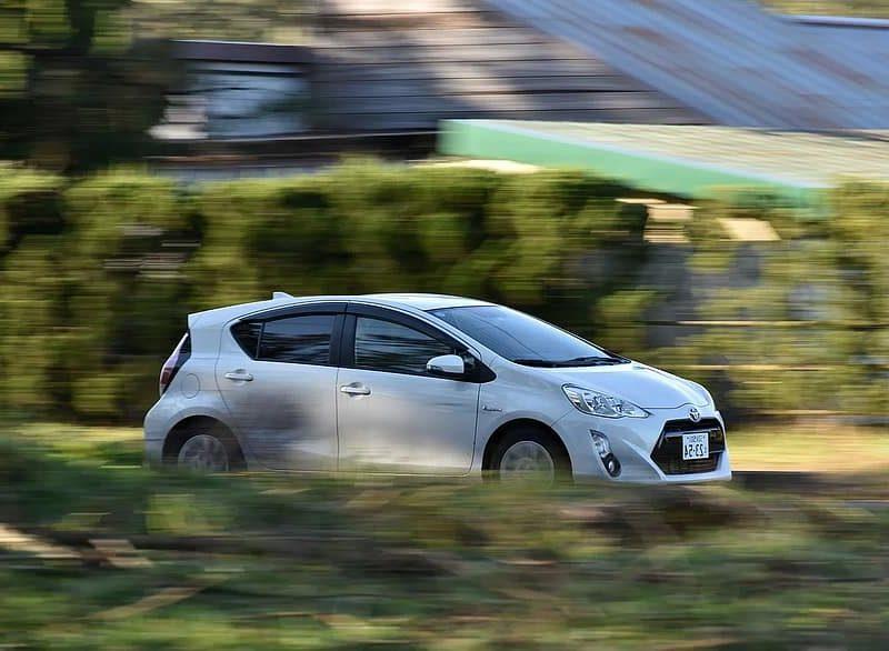 A tökéletes hibrid autószervizet keresed?